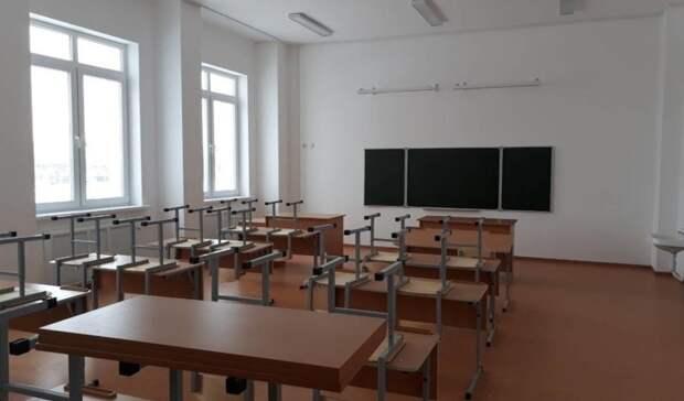 Школам Ижевска навязали камеры