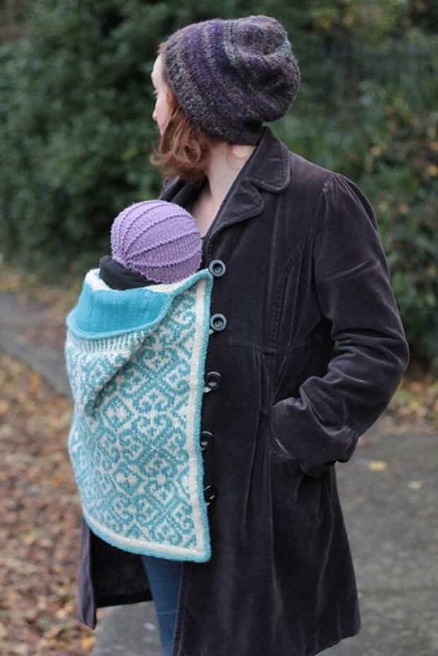 Утеплитель для дитенка