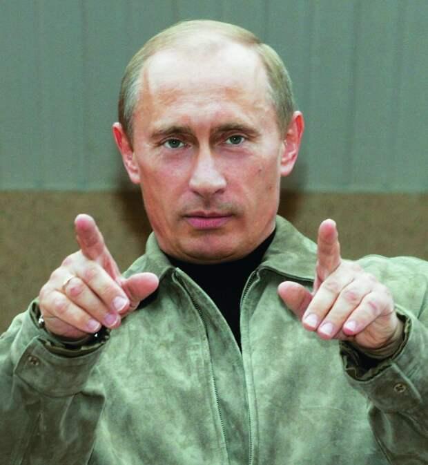 Гордость России и россиян