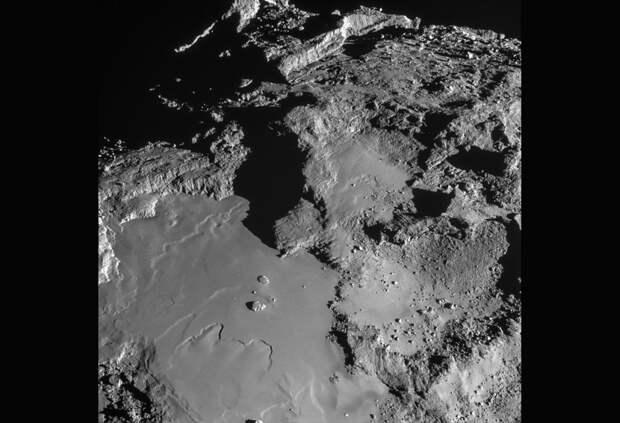 Комета 67P/Чурюмова – Герасименко