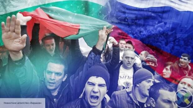 Прибалтика, Чехия и Болгария против России: как Запад «стравил» Восточную Европу с Москвой