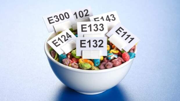 Пищевые добавки: хорошие, плохие, непреднамеренные
