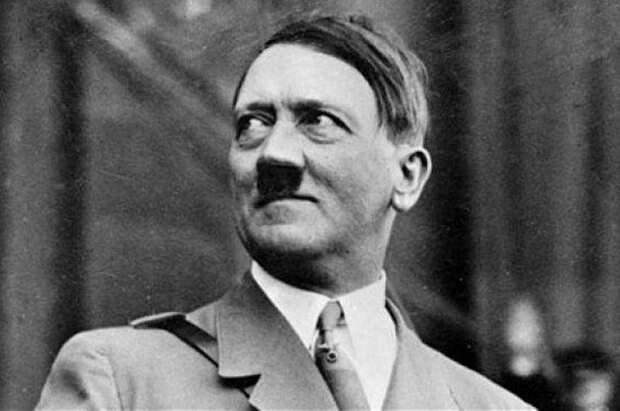 Что Гитлер хотел сделать с исламским миром