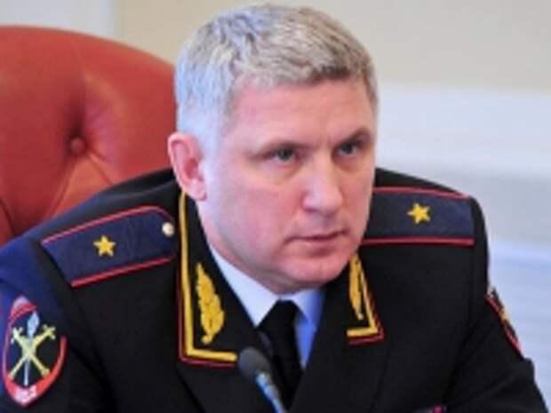 ПРАВО.RU: Обвинение запросило 4 года заключения для главы УМВД Ивановской области