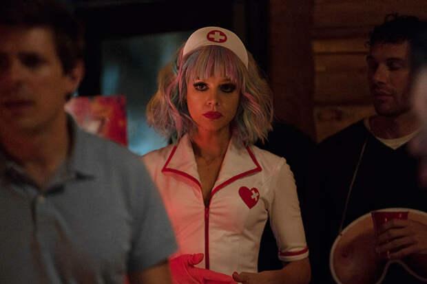 """Что посмотреть: Кэри Маллиган о новом захватывающем триллере """"Девушка, подающая надежды"""""""
