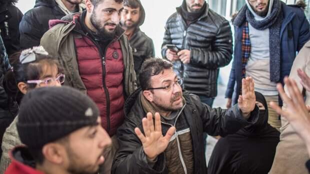 Турция и Европа торгуются за сдерживание новой волны афганских беженцев