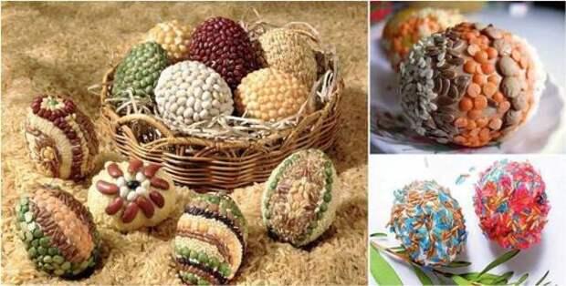 Как украсить яйца на Пасху, чтобы было «не как у всех» - 28 идей - 26