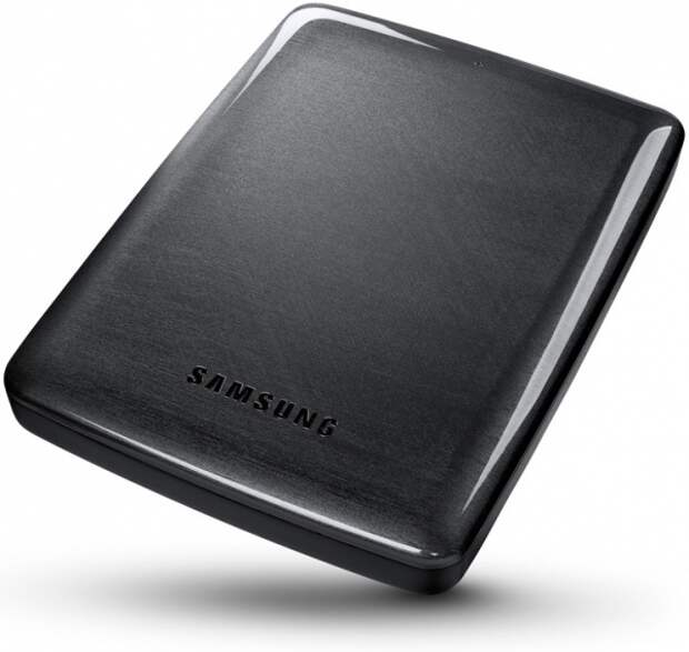 Samsung P3 Portable