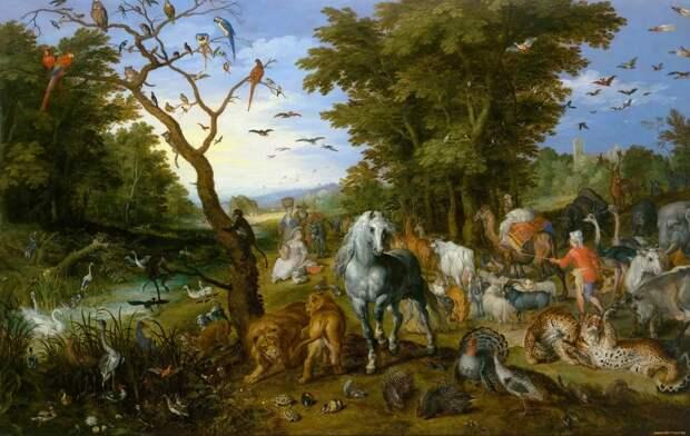 Топ-10 Завораживающих деревьев с мистической историей