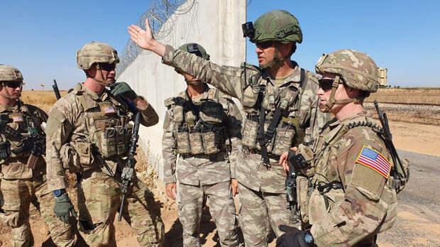 фото пресс-служба Министерства обороны Турции