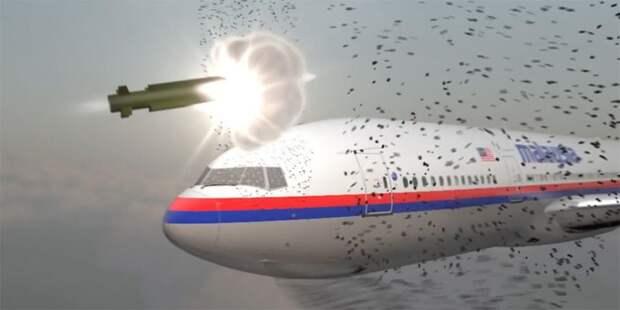 Украина снова в фокусе мировых СМИ после катастрофы B737 под Тегераном