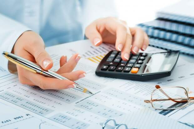 Экономика кривой отчетности: обозначено в меню, а в натуре нету!