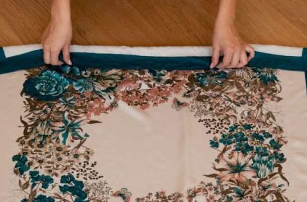 Как сшить платье без выкройки (Diy)
