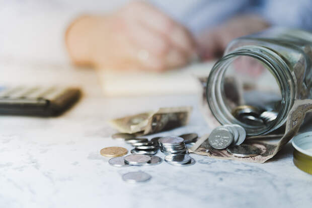 СР обсудит с Набиуллиной возможность раздачи денег населению