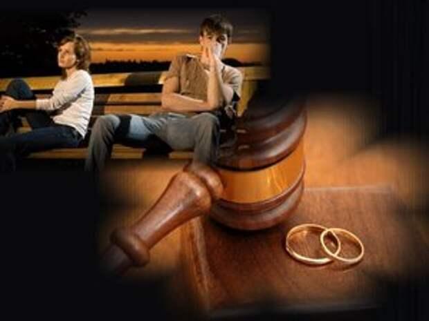 Действительно ли меняются мужчины после свадьбы, или это результат иной фокусировки зрения после снятия розовых очков?