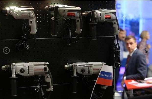 Как проходит импортозамещение в России
