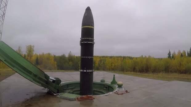 Путин: Россия ответит решительными действиями на размещение ракет США в АТР