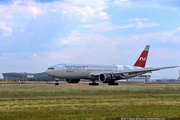 Спустя шесть лет возобновляется прямое авиасообщение между Крымом и Чечней