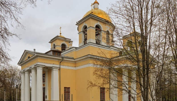 РПЦ попросила жителей Карелии собрать заключенным подарки на Пасху