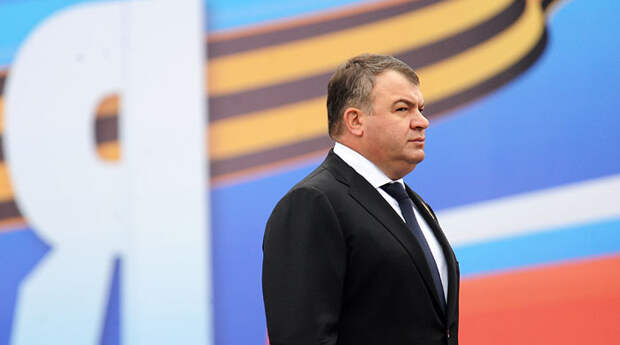 Развод с генералом. Александр Фролов о бывшем министре Сердюкове и его покровителях