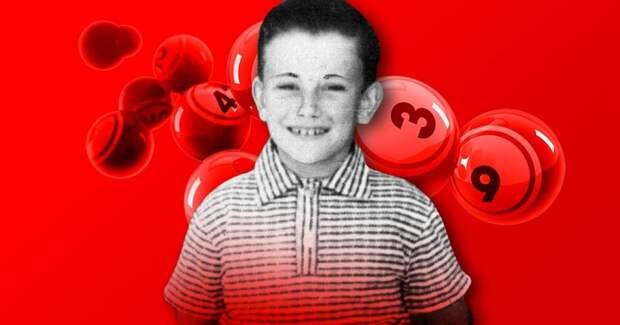 5 жутких фактов о мальчике, который был убит из-за выигрыша в лотерею