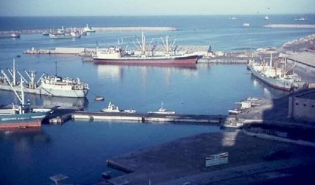 Снят режим форс-мажора наместорождениях ивпортах Ливии