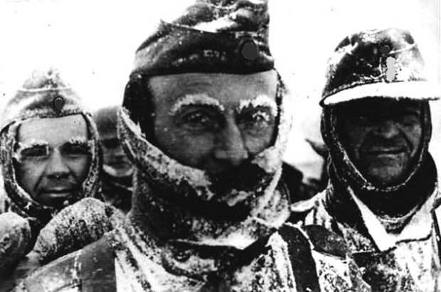 Как на самом деле «воевал» русский «генерал Мороз»