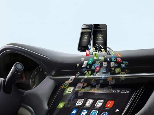 Топ-10 антикризисных приложений для автомобилистов