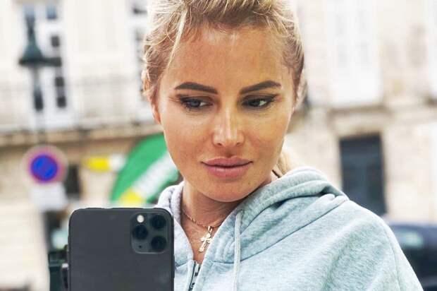 Дана Борисова разоблачила Стаса Пьеху после обвинений в сокрытии зависимости