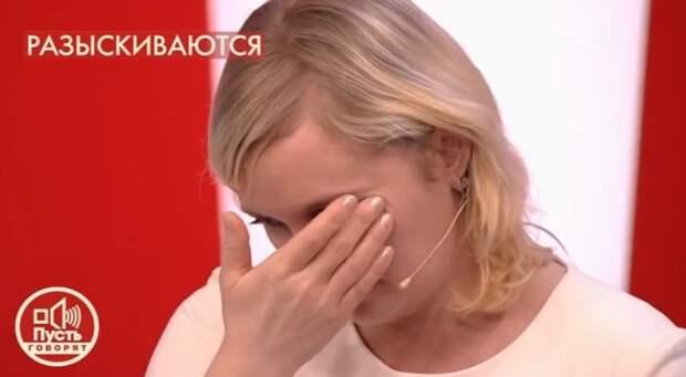 Мама Дани Милохина расплакалась, рассказывая о нем