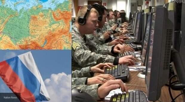 Храмов отметил критический показатель кибератак со стороны США