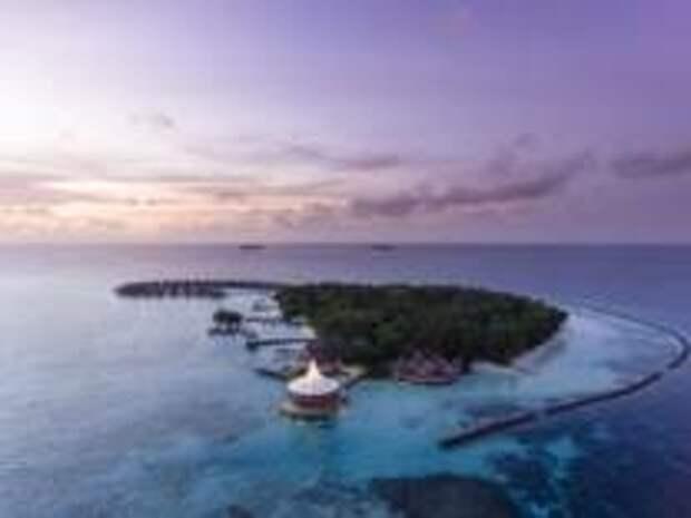 Великолепное путешествие на яхте от Baros Maldives