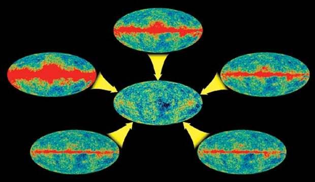 Вселенная как додекаэдр