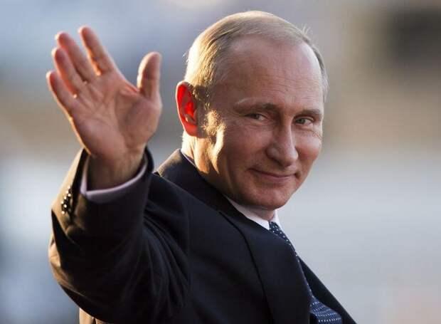 Путин создаст президентский Фонд культурных инициатив