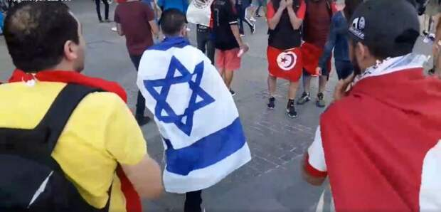 Антисемитизм без границ (11 статей)