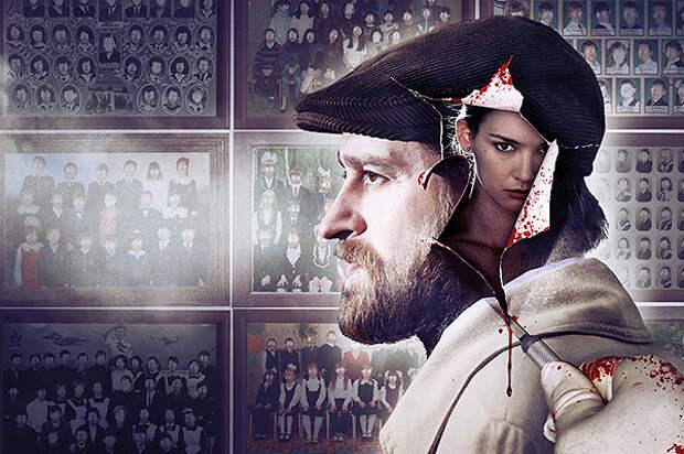 10 российских сериалов, которые купил Netflix