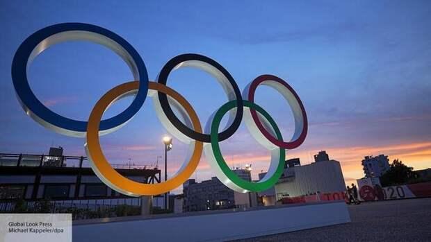 Шотландская журналистка заявила о травле российских спортсменов на Олимпиаде в Токио