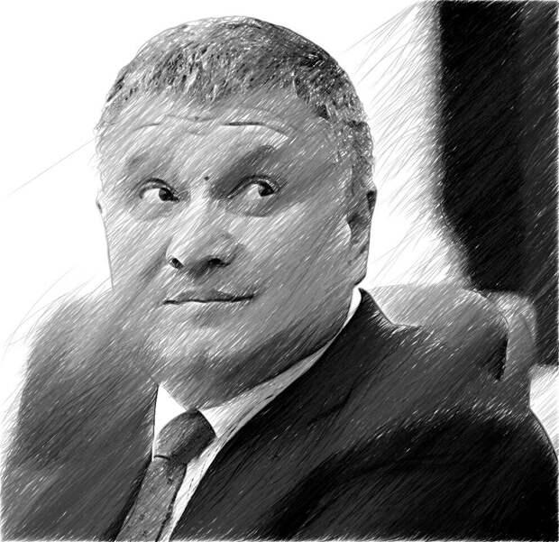 Хитрый план Авакова: выучу мову, пошью костюм с отливом и – в президенты!