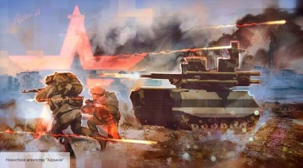 Новое оружие России: Мураховский назвал главные функции боевого робота «Соратник»