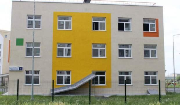 В Нижнем Тагиле открывается новый детский сад №210 на Гальянке