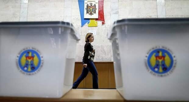 Румынские спецслужбы готовят к выборам в Молдавии провокацию с бюллетенями