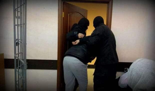 Заказчика убийства главреда «Бузулукских новостей» этапировали вОренбург