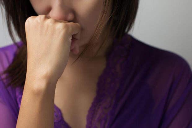 Помолодевшая менопауза. Психологические аспекты