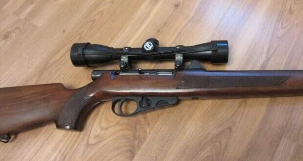 ТОЗ-99 – уникальный самозарядный охотничий карабин