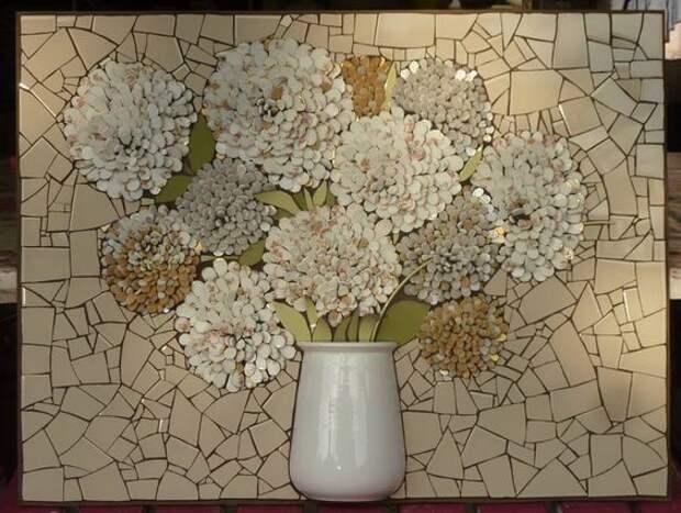 Креативная мозаика (подборка)