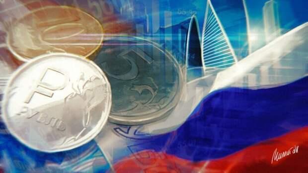 Санкции не сработали: в США отметили «пуленепробиваемую» экономику России