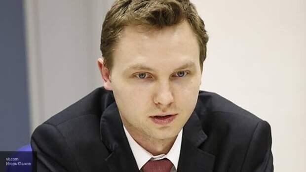 Юшков усмирил амбиции США конкурировать с Россией на газовом рынке