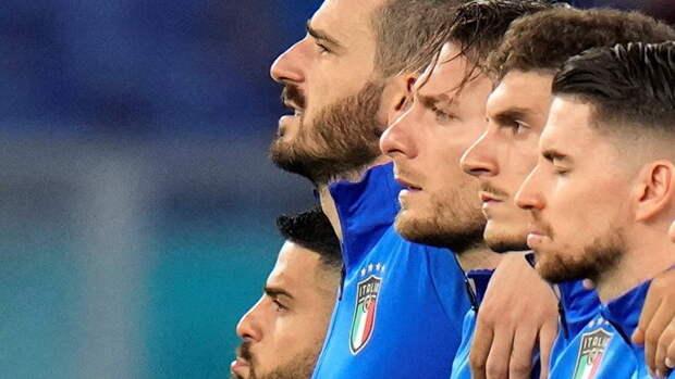 Италия— Уэльс, Евро-2020: где смотреть ивосколько начало матча