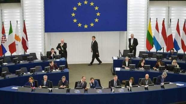 Комитет Европарламента заранее предложил не признавать итоги выборов в Госдуму