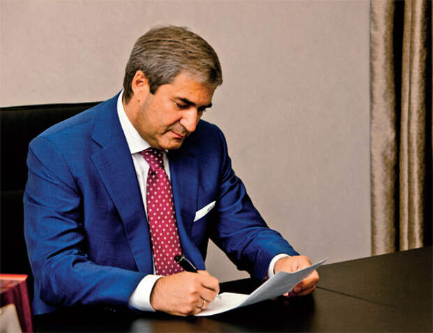 Российский бизнесмен выкупит Zelezara Smederevo у властей Сербии за $1